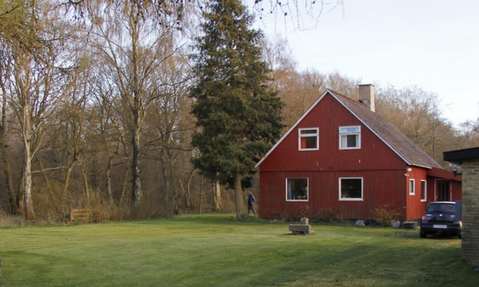 Ølene Huset